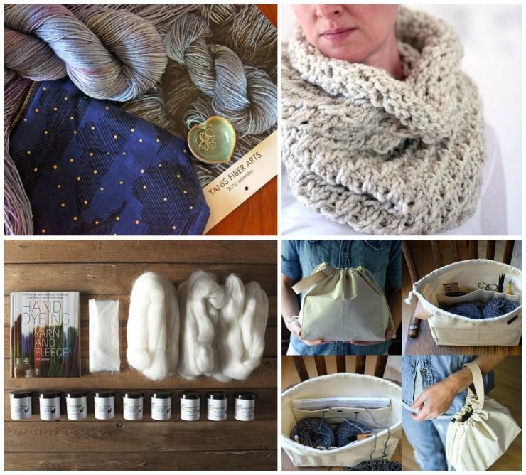 2015 Knitter's Gift Guide   knittedbliss.com