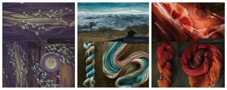 Meet the Sponsors: The Blue Brick | knittedbliss.com