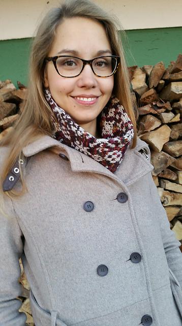 Modification Monday: Aran Xanadu | knittedbliss.com