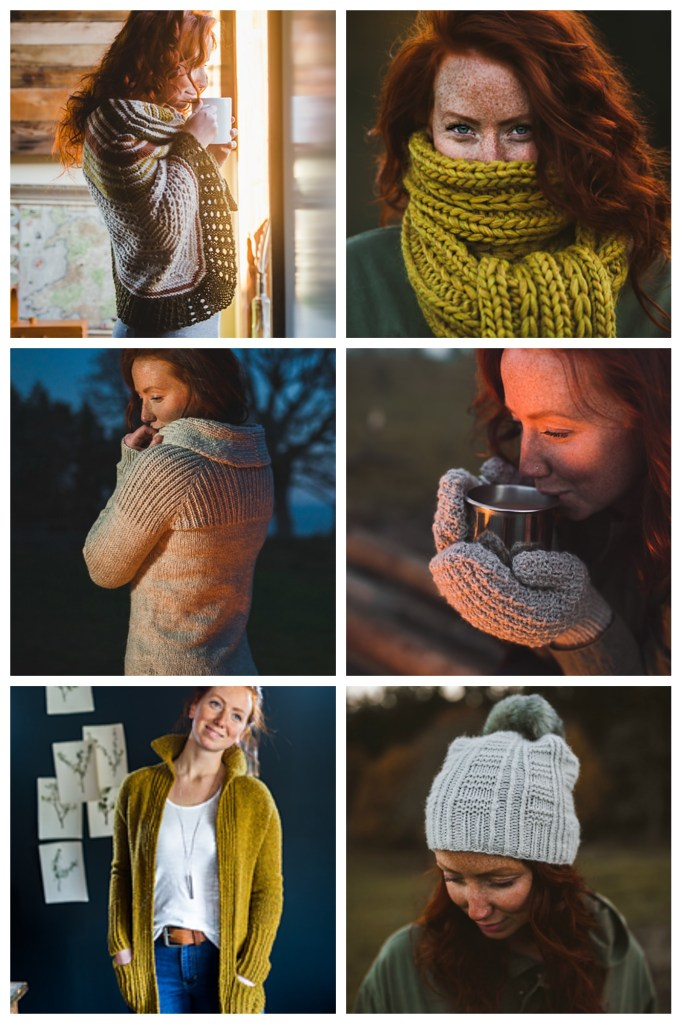 Review and Giveaway: Within | knittedbliss.com