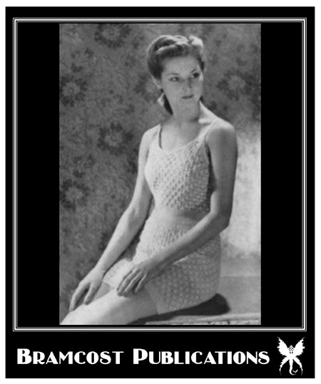 Knitted Lingerie Patterns 68