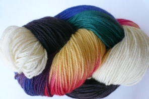 london yarn lornas laces