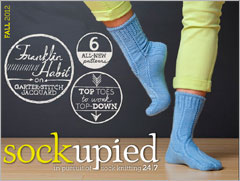 sockupied fall 12