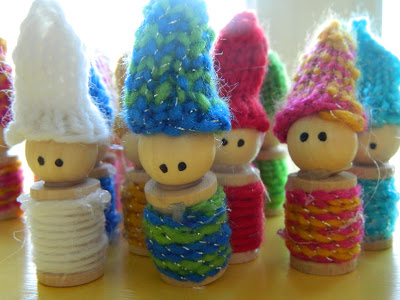 spool gnomes