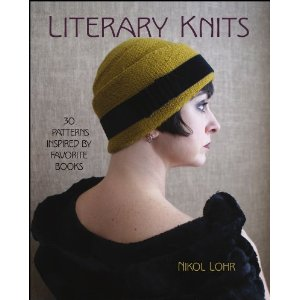 literary knits giveaway
