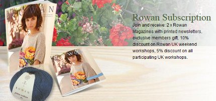 rowan subscription