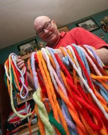 british knitter 17 miles french knitting