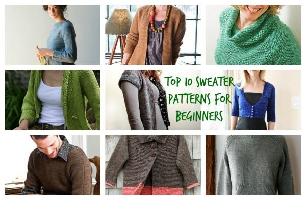 10-beginners-sweater-patterns