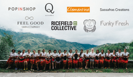 ricefield collective