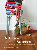 life in stitches