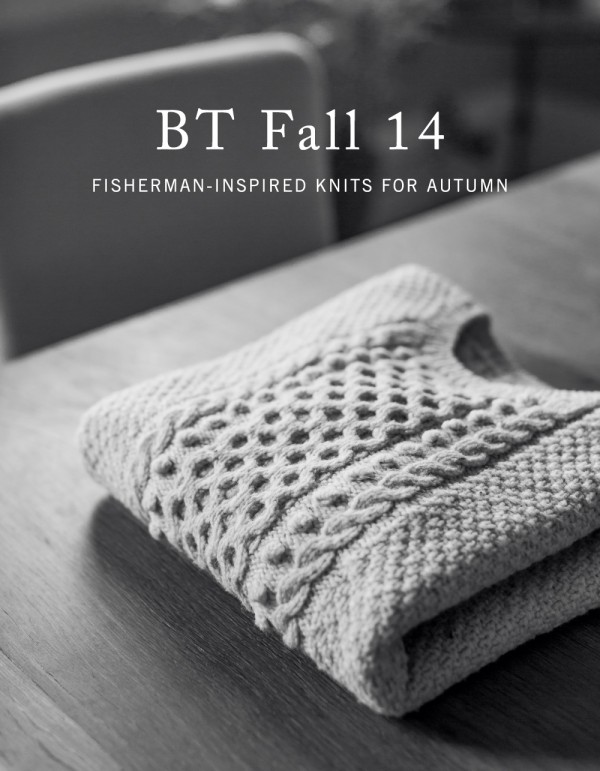 brooklyn tweed fall is here