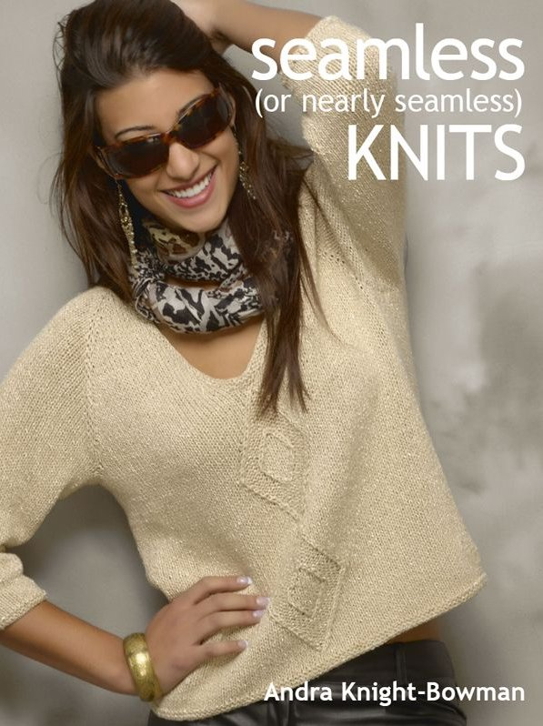 seamless knits giveaway