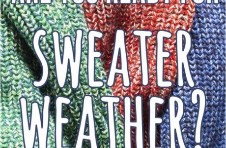 Are you ready for sweater weather? Take the quiz