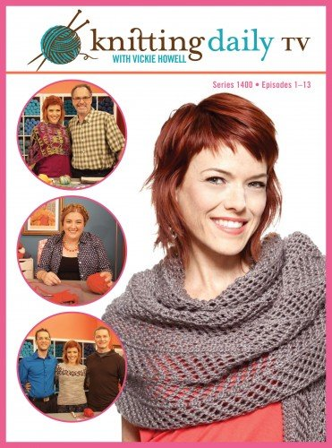knittinf daily tv series 1400