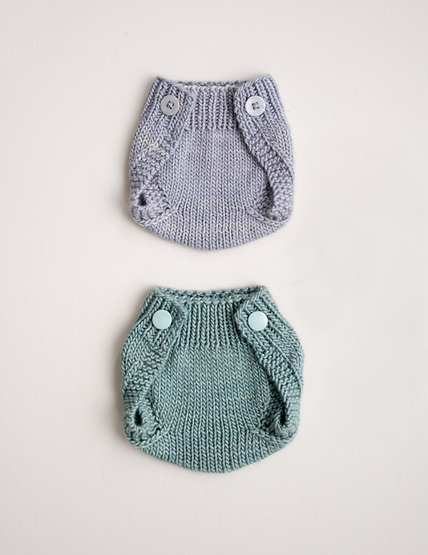 Knitting Pattern For Wool Diaper Covers : 7 Knitting Patterns for Baby   Knitting