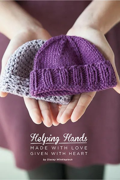 Get Some Great Free Patterns for Charity Knitting   Knitting