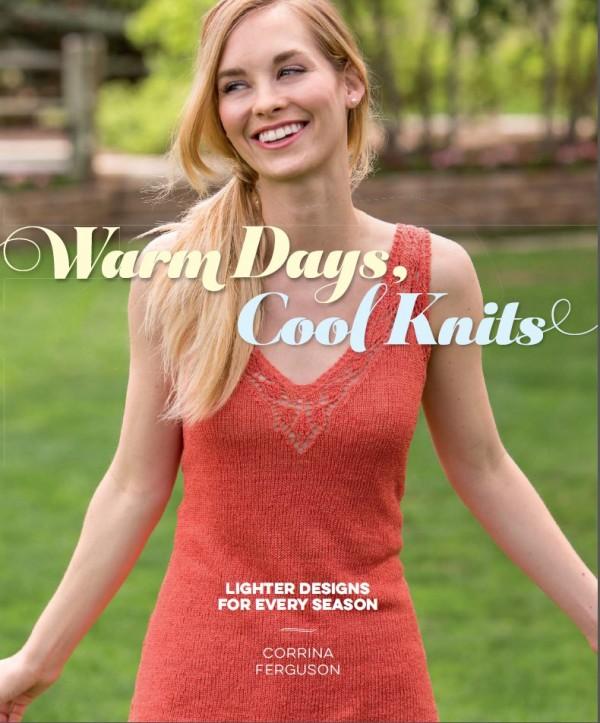 warm days cool knits