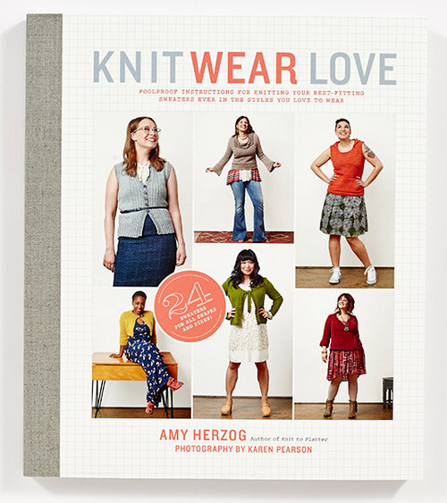 Knit Wear Love giveaway