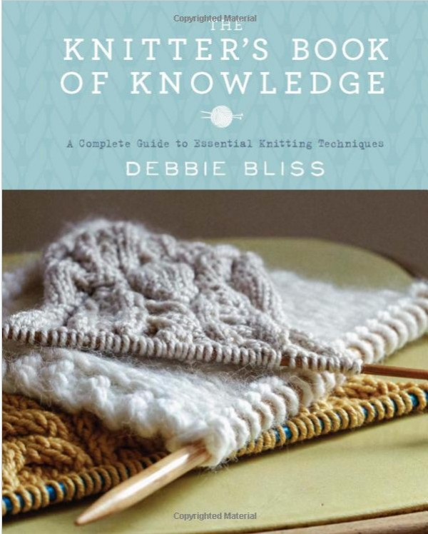 the knitter's book of knowledge review