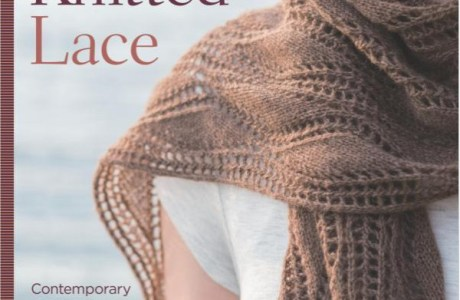 Review: More Lovely Knitted Lace