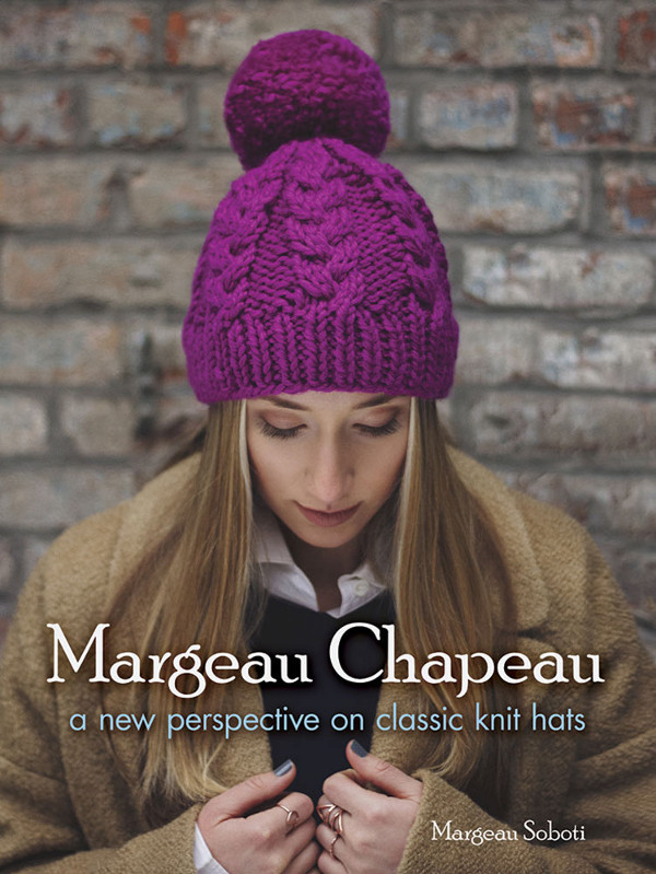Margeau Chapeau book review