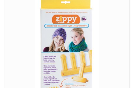 Giveaway: Zippy Loom Master Set