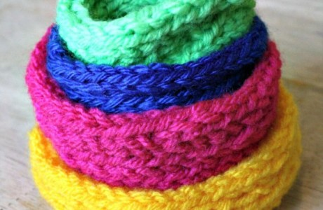 Great Knitting Projects for Teens and Tweens