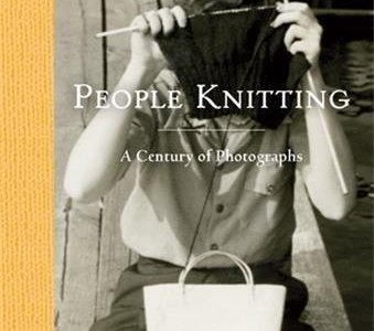 Giveaway: People Knitting