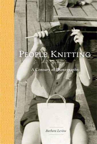 People Knitting review and giveaway