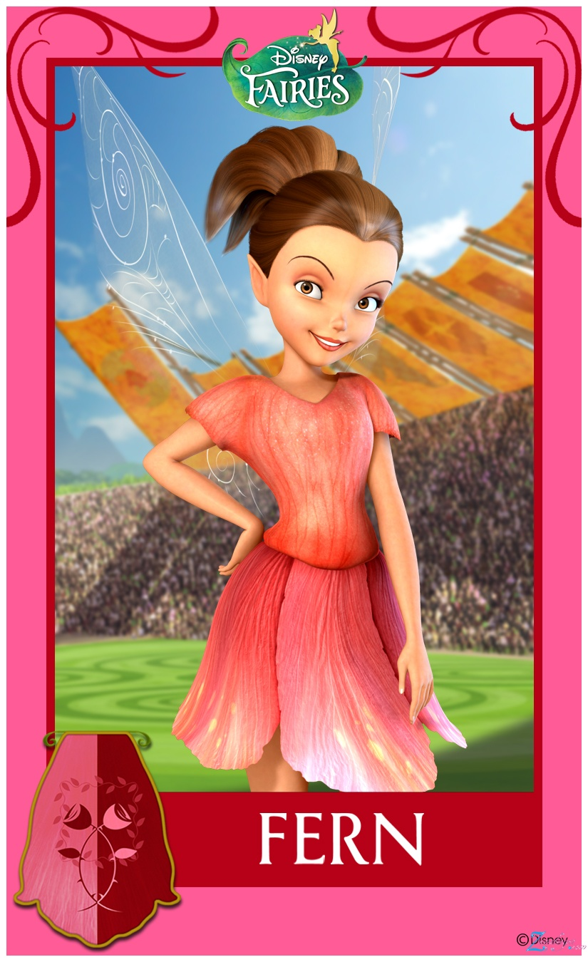 The New Pixie Hollow! - Blog