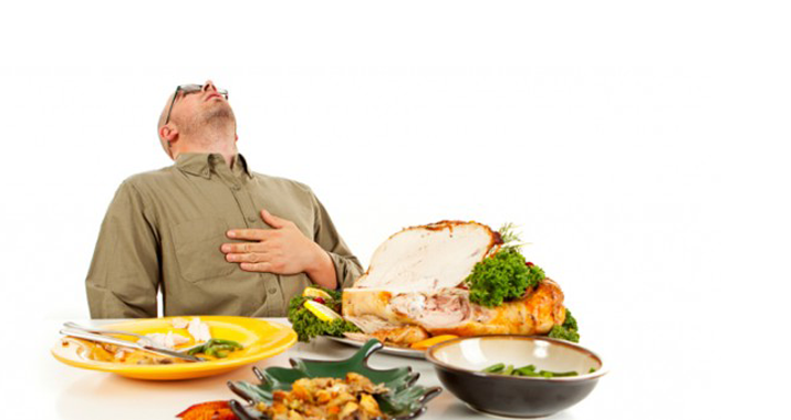 Sleep 'til you're Hungry. Eat 'til you're Sleepy. via Knowing Neurons
