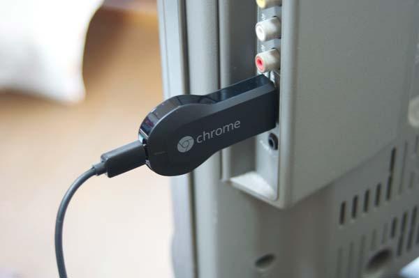 chromecast(クロームキャスト)セットアップで接続できない!つながらないならWi-Fiのここをチェック
