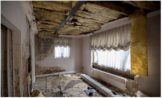 A renovator's dream….