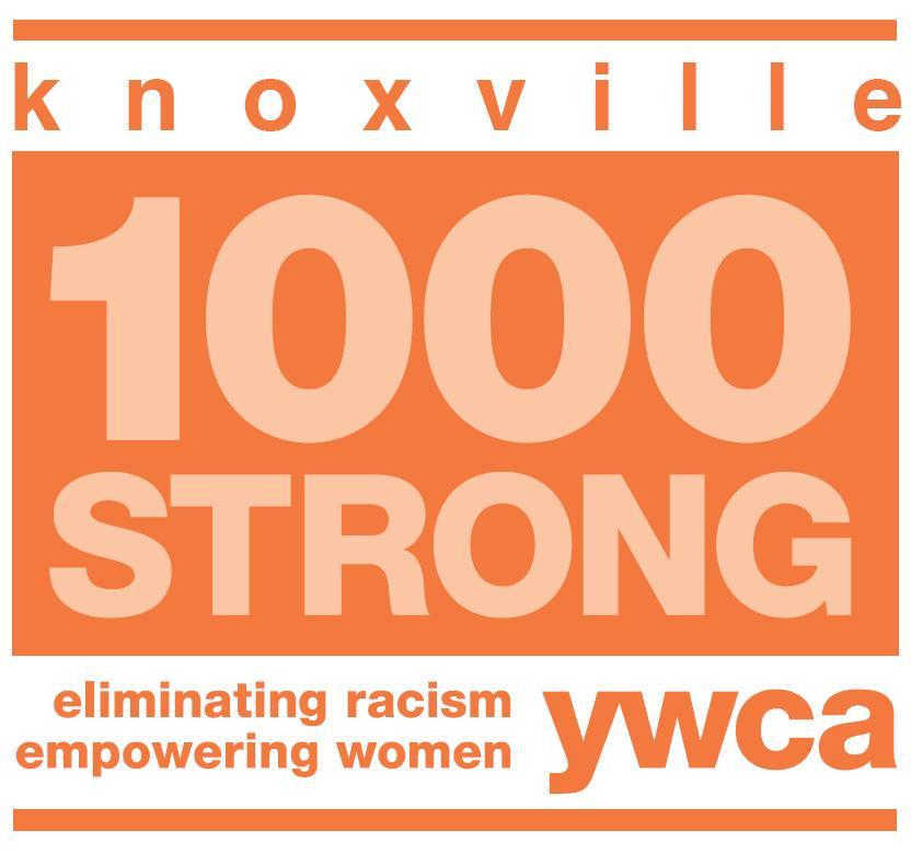 1000 Strong logo