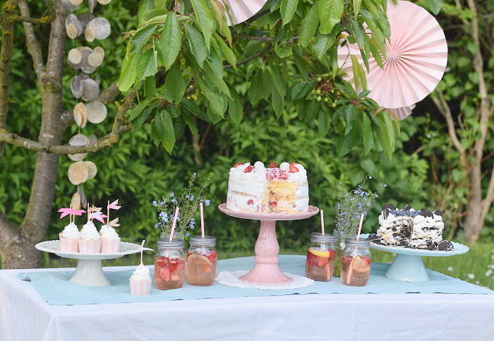 Sweet Sommer Table