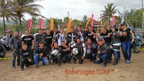 komunitas Honda BigBike Indonesia