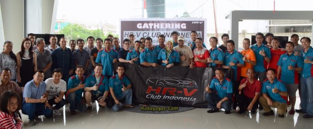 HRV Club Indonesia 3