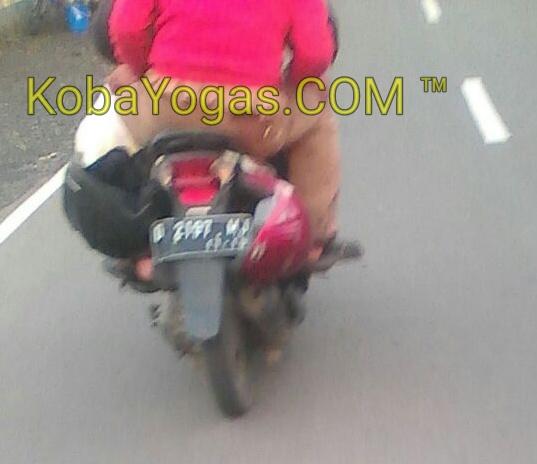 biker gila