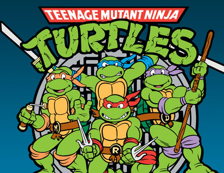 Teenage Mutant Ninja Turtles on Kobestarr.com
