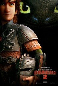 How to Train your Dragon 2 - films of 2014 K- Kobestarr.com