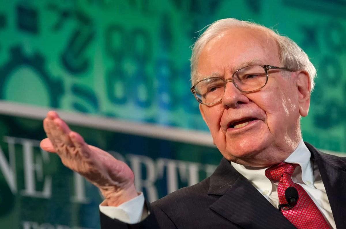 Warren Buffet - podstawowe zasady jego inwestowania.