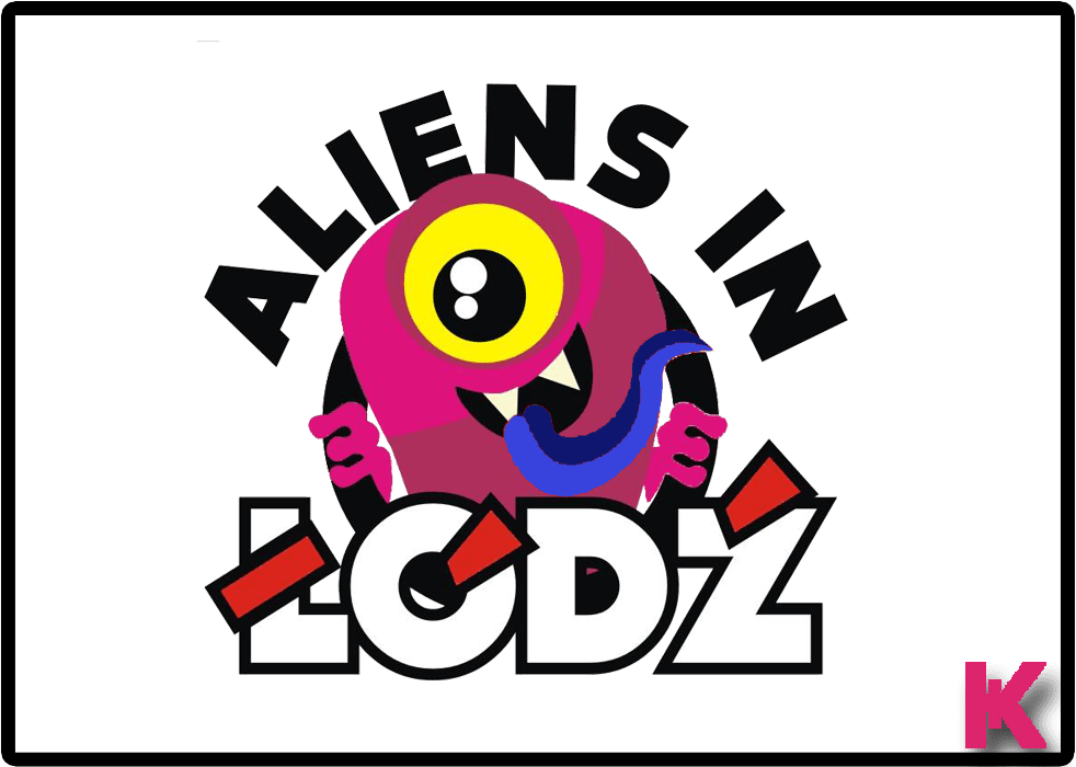 Aliens in Łódź