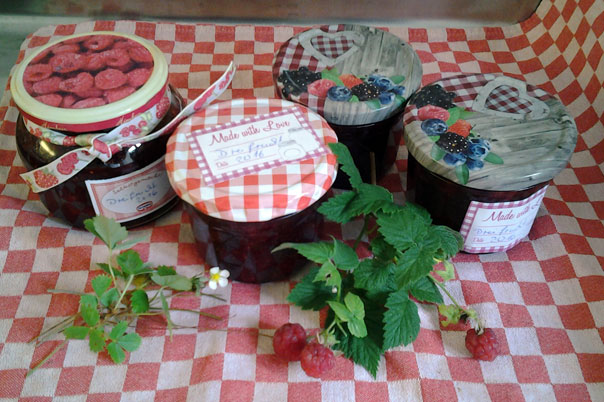 dreifrucht-marmelade