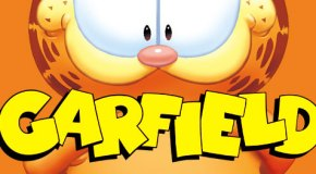 Garfield And Friends Episode 1