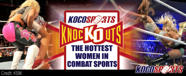 Kocosports Daily Knockout – 07/01/12 – (Jenny Stapley)