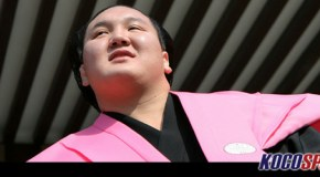 Sumo: Harumafuji halts slide, Hakuho goes to 5-0