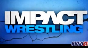 TNA WRESTLING IMPACT: Every Thursday Night LIVE on SpikeTV At 8/7c