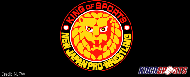 Video: NJPW The New Beginning 2013