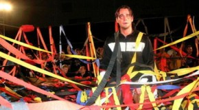ROH Anniversary Flashback: CM Punk vs Jimmy Rave