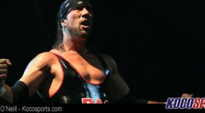 "Sean ""X-Pac"" Waltman shares the full story of his torn anus and emergency sphincteroplasty"